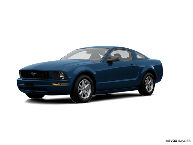 2007 Ford Mustang Vehicle Photo in Newark, DE 19711