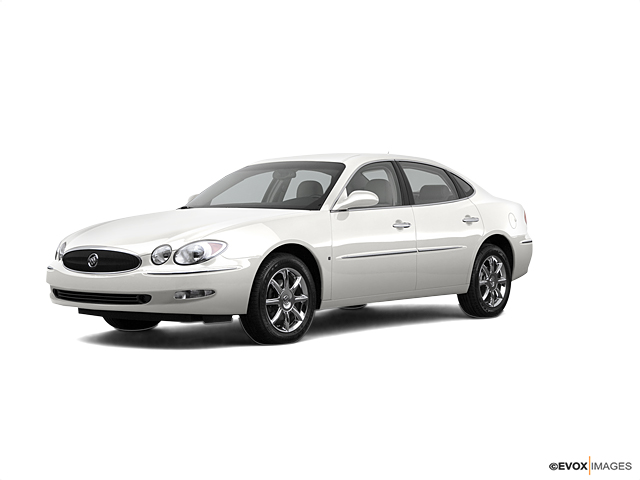 2007 Buick LaCrosse Vehicle Photo in Warrensville Heights, OH 44128