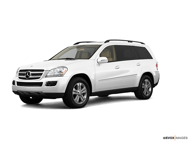 2007 Mercedes-Benz GL-Class Vehicle Photo in Quakertown, PA 18951