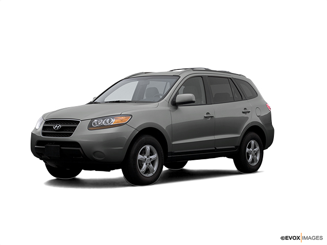2007 Hyundai Santa Fe Vehicle Photo in Doylestown, PA 18902