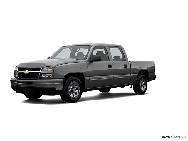 2007 Chevrolet Silverado 1500 Classic Vehicle Photo in Bend, OR 97701