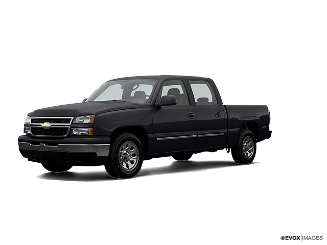 2007 Chevrolet Silverado 1500 Classic Vehicle Photo in Crosby, TX 77532