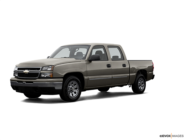 2007 Chevrolet Silverado 1500 Classic Vehicle Photo in Fairbanks, AK 99701