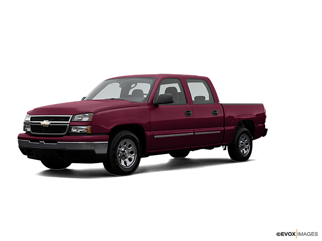 2007 Chevrolet Silverado 1500 Classic Vehicle Photo in San Angelo, TX 76903