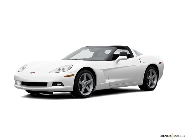 2007 Chevrolet Corvette Vehicle Photo in Baton Rouge, LA 70806