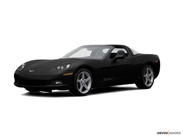 2007 Chevrolet Corvette Vehicle Photo in Baton Rouge, LA 70806