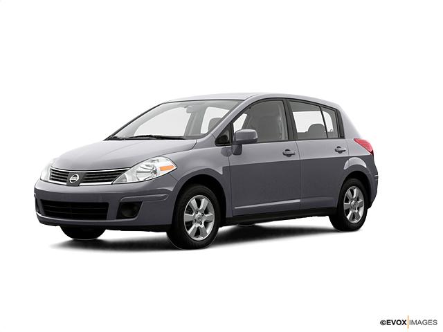 2007 Nissan Versa For Sale In Joliet 3n1bc13e27l382495 Hawk