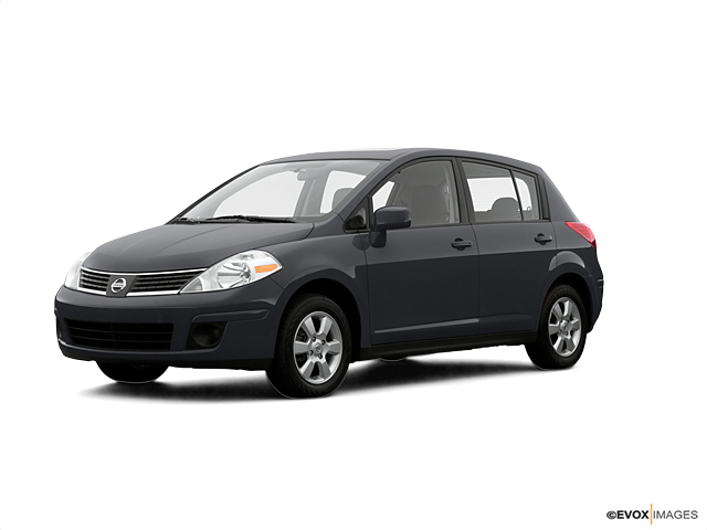 2007 Nissan Versa Vehicle Photo in Albuquerque, NM 87114