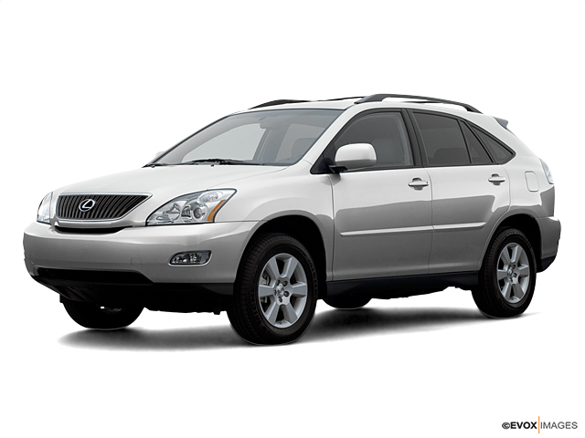2007 Lexus RX 350 Vehicle Photo in Austin, TX 78759