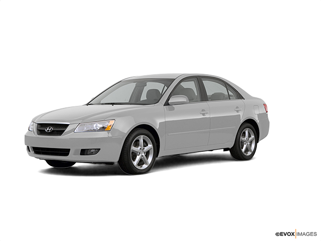 2007 Hyundai Sonata Vehicle Photo in Owensboro, KY 42303