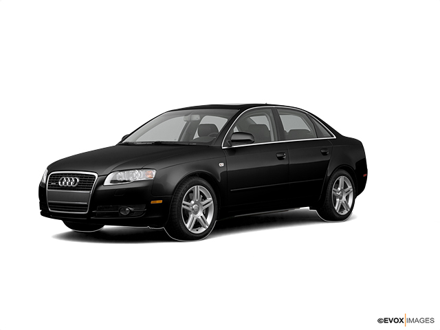 2007 Audi A4 Vehicle Photo in Oklahoma City , OK 73114