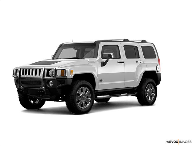 2007 HUMMER H3 Vehicle Photo in Joliet, IL 60435