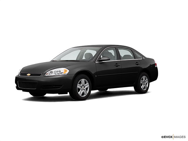 2007 Chevrolet Impala Vehicle Photo in Saginaw, MI 48609