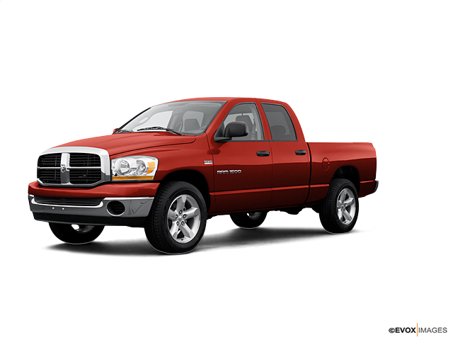 2007 Dodge Ram 1500 Vehicle Photo in Anchorage, AK 99515