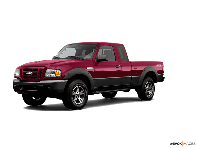2007 Ford Ranger Vehicle Photo in Milford, OH 45150