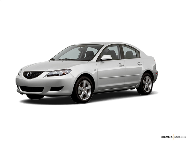 2007 Mazda Mazda3 Vehicle Photo in Hamden, CT 06517