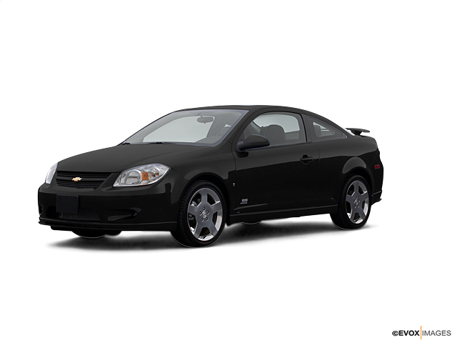 Used 2007 Chevrolet Cobalt For Sale Savannah 1g1ap18p177306660