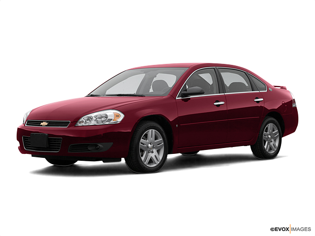 2007 Chevrolet Impala Vehicle Photo in Warrensville Heights, OH 44128