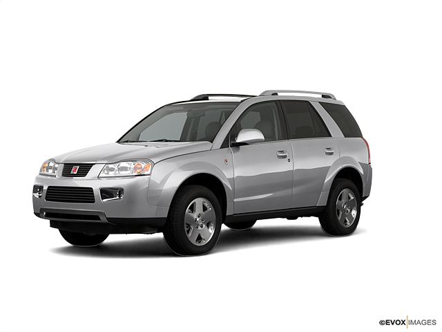 2007 Saturn VUE Vehicle Photo in Akron, OH 44320