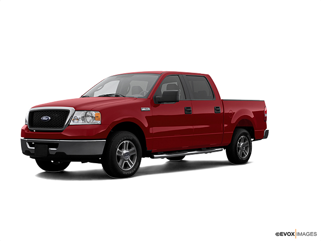 2007 Ford F-150 Vehicle Photo in Richmond, VA 23231
