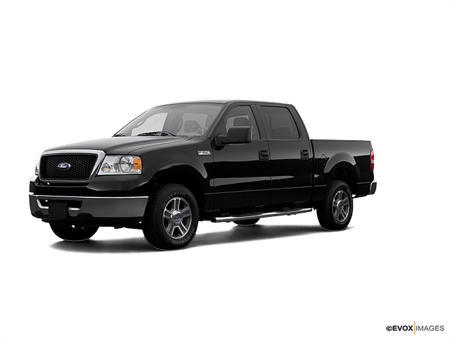 2007 Ford F-150 Vehicle Photo in Doylestown, PA 18902