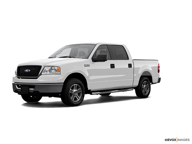 2007 Ford F-150 Vehicle Photo in Danville, KY 40422