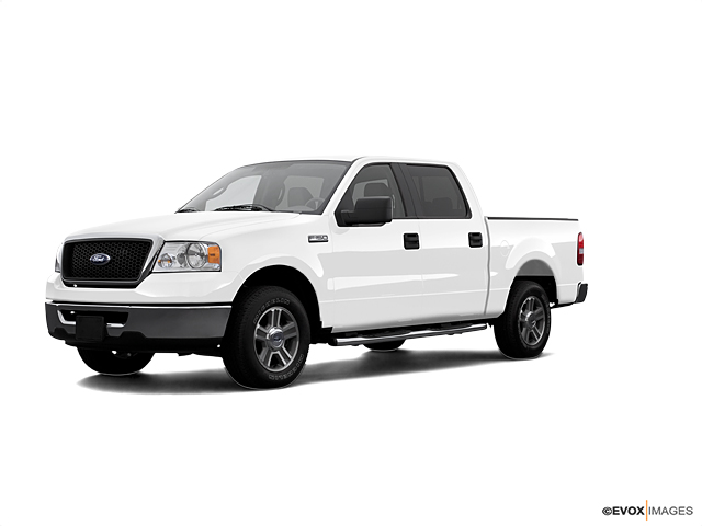 2007 Ford F-150 Vehicle Photo in Houston, TX 77074