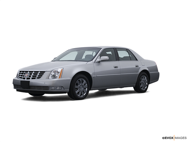 2007 Cadillac DTS Vehicle Photo in Washington, NJ 07882