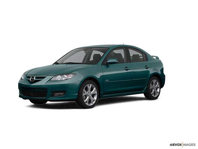 2007 Mazda Mazda3 Vehicle Photo in Colorado Springs, CO 80920