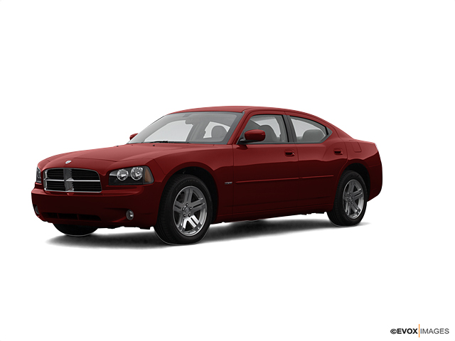 2007 Dodge Charger Vehicle Photo in San Angelo, TX 76903