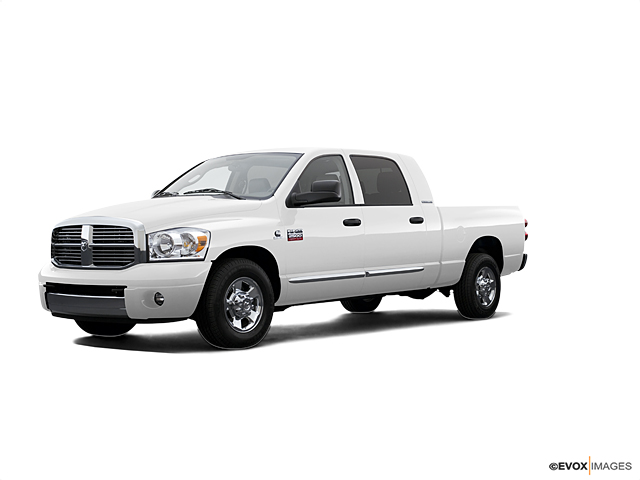 2007 Dodge Ram 2500 Vehicle Photo in Casper, WY 82609