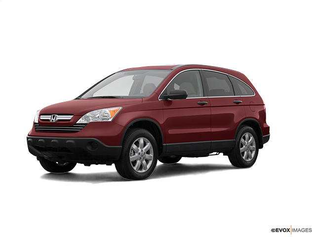 2007 Honda CR-V Vehicle Photo in Kernersville, NC 27284