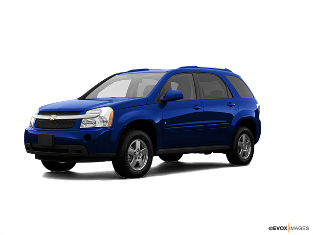 2007 Chevrolet Equinox Vehicle Photo in Akron, OH 44320
