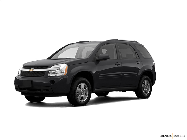 2007 Chevrolet Equinox Vehicle Photo in Lincoln, NE 68521