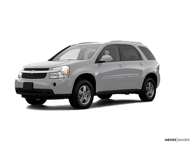 2007 Chevrolet Equinox Vehicle Photo in Napoleon, OH 43545
