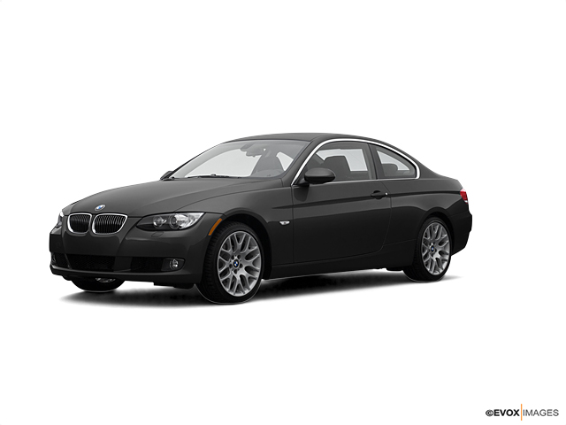 2007 BMW 328xi Vehicle Photo in Burlington, WI 53105