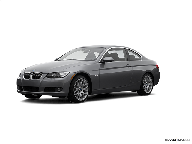 2007 BMW 328i Vehicle Photo in Colorado Springs, CO 80905