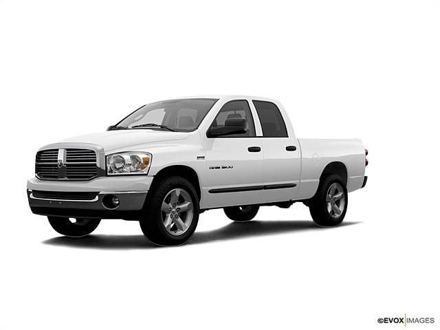 2007 Dodge Ram 1500 Vehicle Photo in Killeen, TX 76541