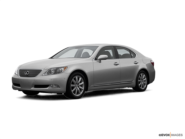 2007 Lexus LS 460 Vehicle Photo in Houston, TX 77546