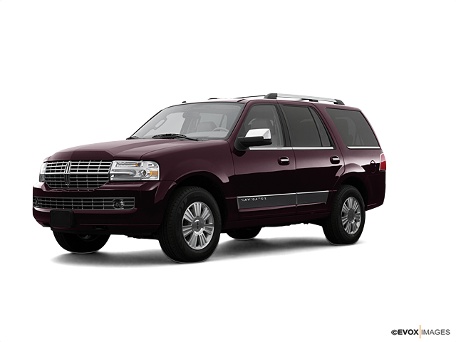 2007 LINCOLN Navigator Vehicle Photo in Burlington, WI 53105