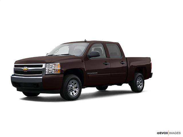 2007 Chevrolet Silverado 1500 Vehicle Photo in Marquette, MI 49855