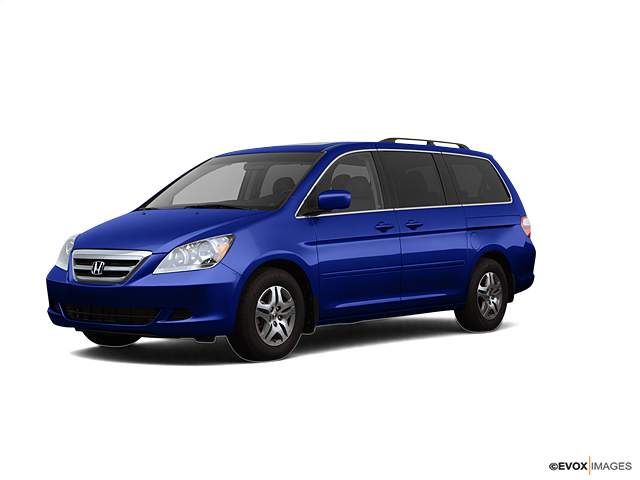 2007 Honda Odyssey Vehicle Photo in Franklin, TN 37067