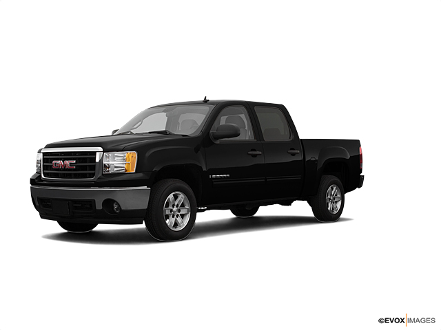 2007 GMC Sierra 1500 Vehicle Photo in Saginaw, MI 48609