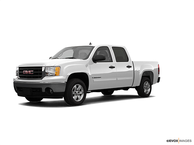 2007 GMC Sierra 1500 Vehicle Photo in Baton Rouge, LA 70806