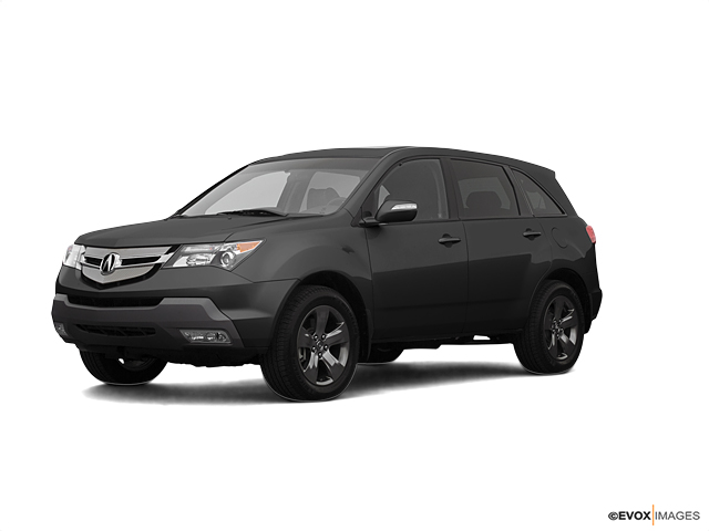 Acura MDX For Sale In Portland Buick GMC Of Beaverton - Acura mdx 2007 for sale