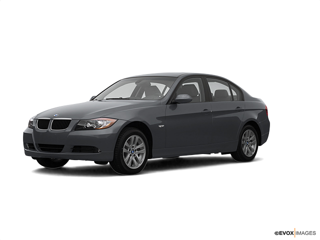 2007 BMW 328i Vehicle Photo in Midlothian, VA 23112