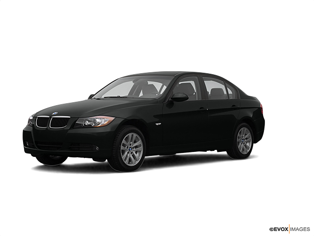 2007 BMW 328i Vehicle Photo in Tucson, AZ 85705