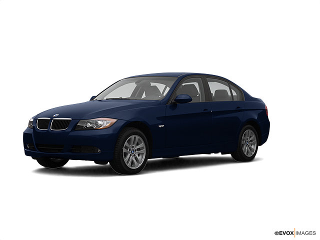 2007 BMW 328xi Vehicle Photo in Anchorage, AK 99515