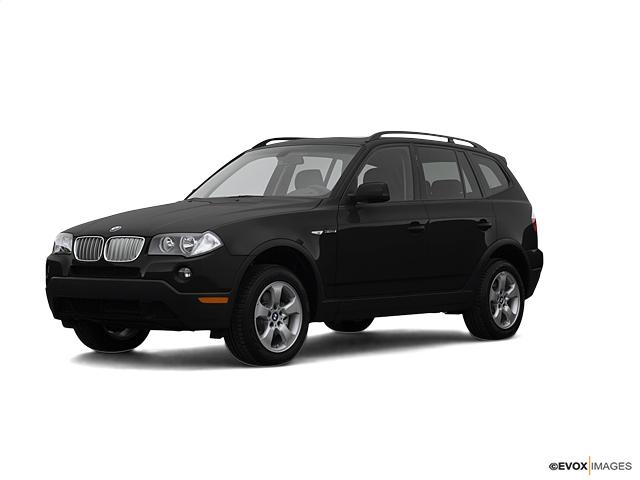 2007 BMW X3 3.0si Vehicle Photo in Oklahoma City, OK 73114
