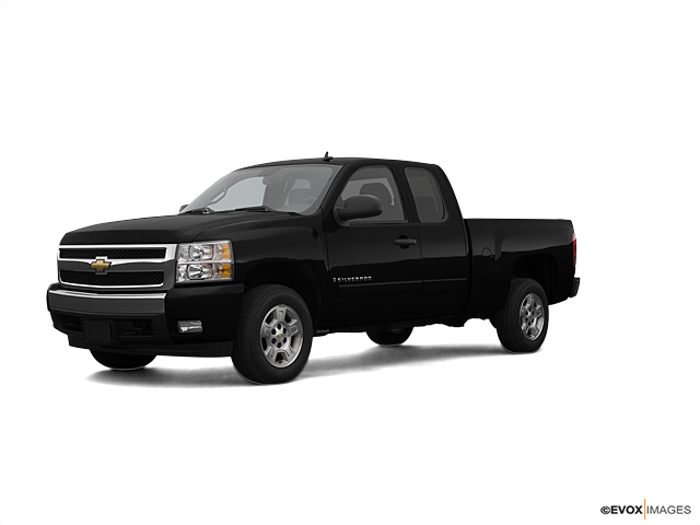 2007 Chevrolet Silverado 1500 Vehicle Photo in Boonville, IN 47601